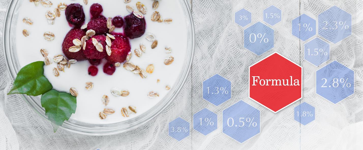 יוגורט דל שומן: איזה יוגורט הכי בריא לכם?