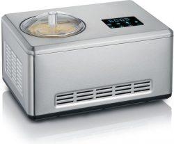 מכונת גלידה ביתית